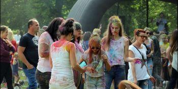 Święto kolorów i sportu w Zgorzelcu! - zdjęcie nr 1