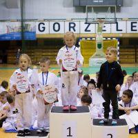 Gwiazdkowy turniej taekwondo