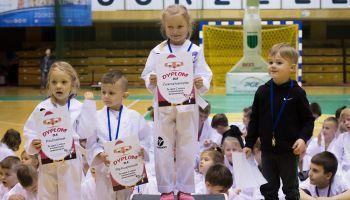 Gwiazdkowy turniej taekwondo - zdjęcie nr 46