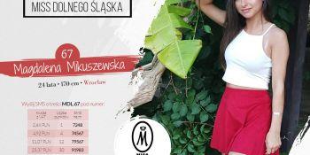 Znamy półfinalistki Miss i Miss Nastolatek Dolnego Śląska 2020! - zdjęcie nr 48