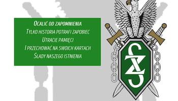 Plakat - Marsz Sybiraków 2017