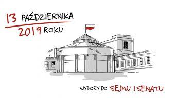 Wybory do Sejmu i Senatu 2019 w Zgorzelcu