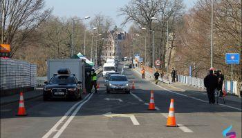 Przejście graniczne w Zgorzelcu otwarte! - zdjęcie nr 59