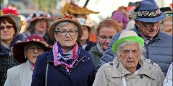 Zgorzeleccy seniorzy świętują! - zdjęcie nr 32