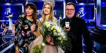 Finał Miss Polski 2020 i Miss Polski Nastolatek 2020. Zobacz zdjęcia z koronacji! - zdjęcie nr 16
