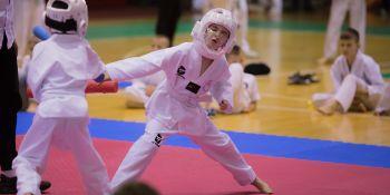 Gwiazdkowy turniej taekwondo - zdjęcie nr 12