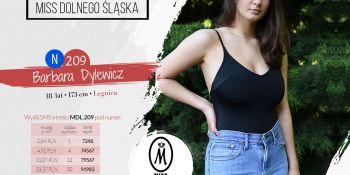Znamy półfinalistki Miss i Miss Nastolatek Dolnego Śląska 2020! - zdjęcie nr 90