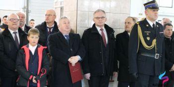 Komendant KP PSP w Zgorzelcu odchodzi na emeryturę - zdjęcie nr 9