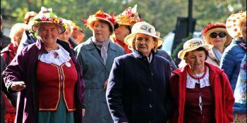 Zgorzeleccy seniorzy świętują! - zdjęcie nr 17