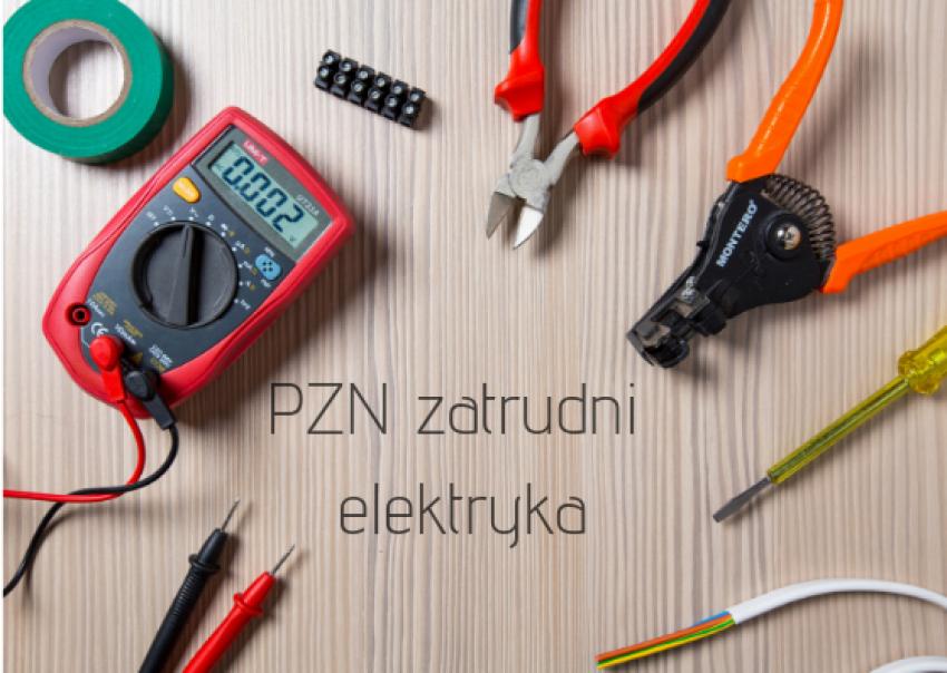 Oferta pracy: elektryk w Przedsiębiorstwie Zarządzania Nieruchomościami w Zgorzelcu