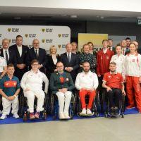 Nagrody Województwa Dolnośląskiego dla wybitnych sportowców