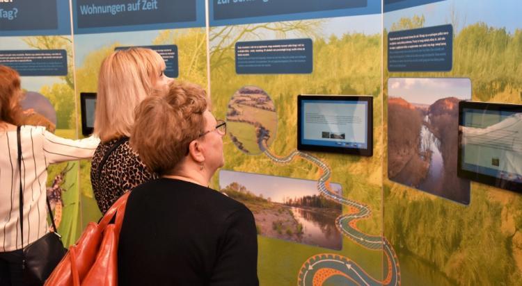 Przygoda z Nysą – Życie nad rzeką: wystawa, którą musisz zobaczyć! - zdjęcie nr 1