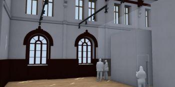 Tak będzie wyglądał dworzec kolejowy w Węglińcu po przebudowie. Zobacz wizualizację! - zdjęcie nr 19