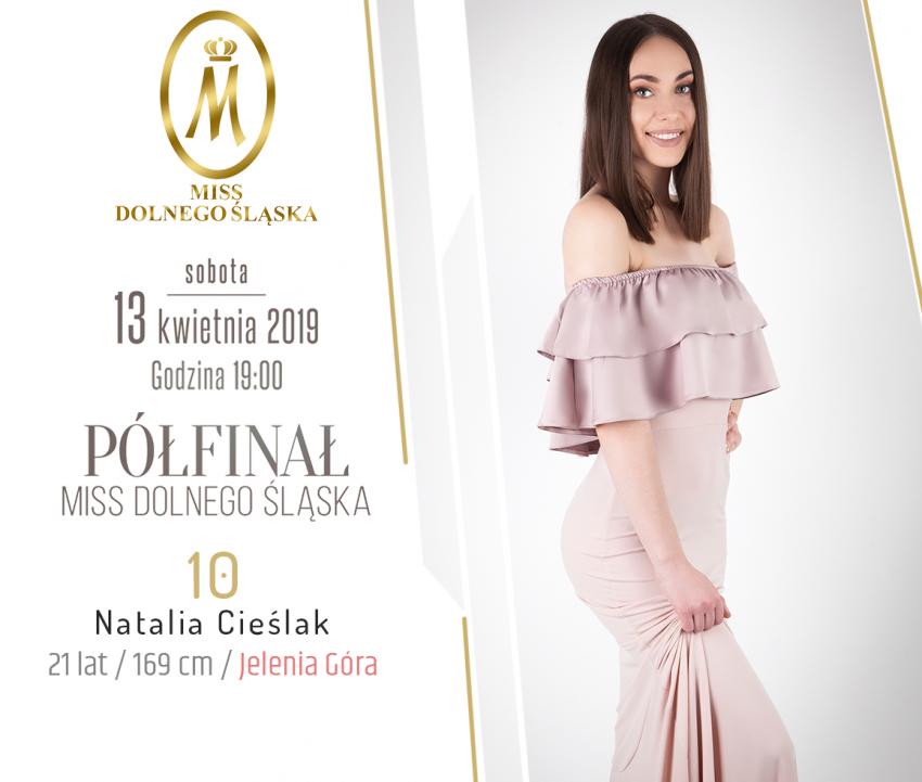 Cieślak Natalia
