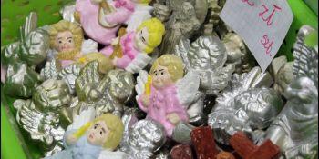 Rękodzieło i rarytasy na świątecznym jarmarku - zdjęcie nr 4