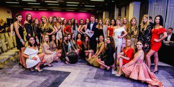 Półfinał konkursu Miss Dolnego Śląska i Miss Dolnego Śląska Nastolatek 2019! - zdjęcie nr 1