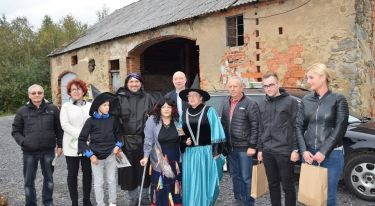 Jasna Góra najpiękniejszą wsią w powiecie zgorzeleckim - zdjęcie nr 10
