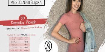 Znamy półfinalistki Miss i Miss Nastolatek Dolnego Śląska 2020! - zdjęcie nr 58