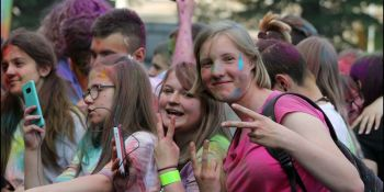 Święto kolorów i sportu w Zgorzelcu! - zdjęcie nr 144