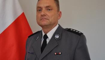 Zmiana na stanowisku Komendanta Powiatowego Policji w Zgorzelcu