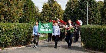 IX Marsz Pamięci Sybiraków - zdjęcie nr 1