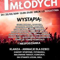 1. Festiwal Młodych w Bogatyni