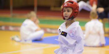 Gwiazdkowy turniej taekwondo - zdjęcie nr 17