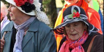Zgorzeleccy seniorzy świętują! - zdjęcie nr 51