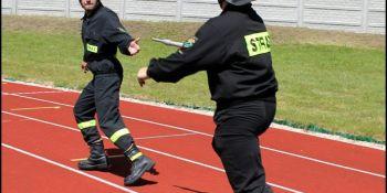 Strażacy i strażacki w akcji! - zdjęcie nr 6