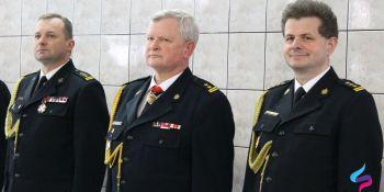 Komendant KP PSP w Zgorzelcu odchodzi na emeryturę - zdjęcie nr 8