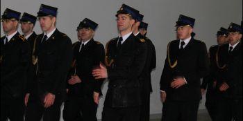 Galowy mundur od święta, marszowy krok po awans - zdjęcie nr 10