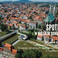 Dwa centra w jednym mieście? Przegląd aktualnych działań rewitalizacyjnych w Zgorzelcu i Görlitz