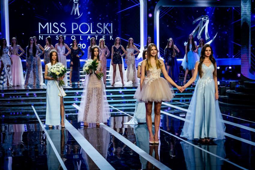 Finał Miss Polski 2020 i Miss Polski Nastolatek 2020. Zobacz zdjęcia z koronacji! - zdjęcie nr 8
