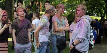 Święto kolorów i sportu w Zgorzelcu! - zdjęcie nr 32