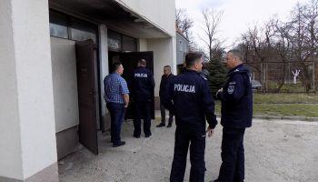 Zdjęcie ze spotkania, które zorganizowano 20 lutego 2019 r. w Urzędzie Gminy i Miasta Węgliniec / fot. Gmina i Miasto Węgliniec