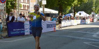 Europamarathon Görlitz-Zgorzelec 2019 – Święto biegania na pograniczu - zdjęcie nr 7