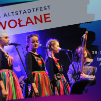 Jakuby 2020 i Altstadfest 2020 odwołane!