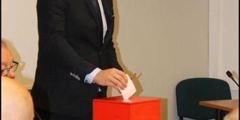 Pierwsza sesja Rady Powiatu Zgorzeleckiego - zdjęcie nr 22