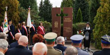 IX Marsz Pamięci Sybiraków - zdjęcie nr 8