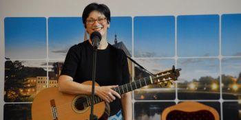 Bente Kahan odebrała Nagrodę Mostu - zdjęcie nr 10