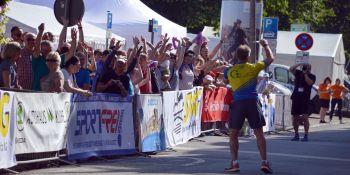 Europamarathon Görlitz-Zgorzelec 2019 – Święto biegania na pograniczu - zdjęcie nr 6