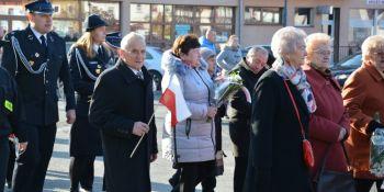 Gminne Obchody Narodowego Święta Niepodległości w Sulikowie - zdjęcie nr 13