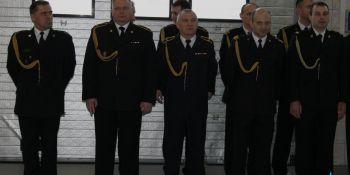 Komendant KP PSP w Zgorzelcu odchodzi na emeryturę - zdjęcie nr 2