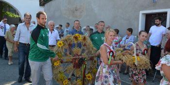 Dożynki Gminne w Sulikowie - zdjęcie nr 20