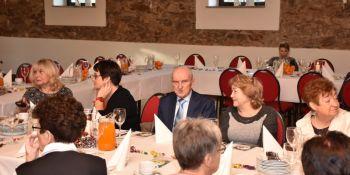 Spotkanie nauczycieli-emerytów z Gminy Zgorzelec - zdjęcie nr 5