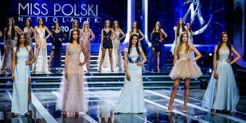 Finał Miss Polski 2020 i Miss Polski Nastolatek 2020. Zobacz zdjęcia z koronacji! - zdjęcie nr 5