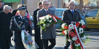 Gminne Obchody Narodowego Święta Niepodległości w Sulikowie - zdjęcie nr 8