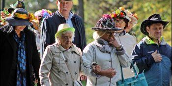 Zgorzeleccy seniorzy świętują! - zdjęcie nr 16