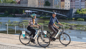 rowery elektryczne Stadtwerke Görlitz AG
