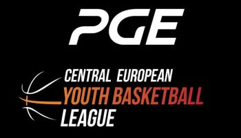 Zapraszamy na turniej Central European Youth Basketball League w Zgorzelcu.